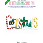 Best Christmas Songs Ever - PVG 6th Ed