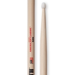 Vic Firth 5A Nylon Tip American Classic Drum Sticks
