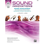 Sound Innovations Sound Development Advanced Bass