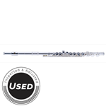 Used Armstrong Student Flute </br> <i>Price Range: $299.00 - $349.00</i>