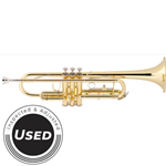 Used Bach Student B&#9837 Trumpet </br> <i>Price Range: $325.00 - $399.00</i>