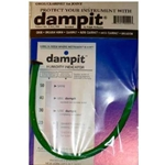 Dampit Humidifier for Clarinet or Oboe Upper Joint