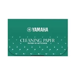 Yamaha Pad Cleaning Paper, 70 Sheets