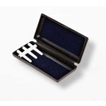 Fox Oboe 3-Reed Case