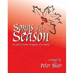 Songs of the Season - Christmas Col. Percussion (SD, BD, Bells, Aux. Perc.)