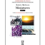 Miniatures: Book 3