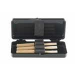 Hodge Oboe 3-Reed Case