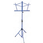 Hamilton KB900 Music Stand - Blue
