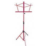 Hamilton KB900 Music Stand - Red