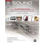Sound Percussion Snare & Bass Drum Book