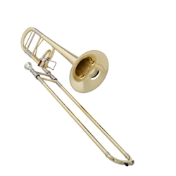 Getzen 4047DS Custom Reserve F-Attachment Trombone