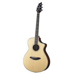 Breedlove Stage Concert Cutaway with Pick-Up