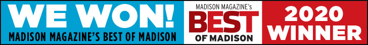 Best of Madison Banner